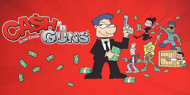 Cash N Fun