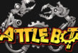 Battlebots Card Dice Game
